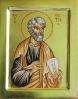 Święty Piotr - Ikona IB0208
